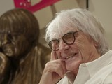 Senna producer granted rights to new eight-part Bernie Ecclestone docuseries