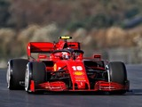 Leclerc: Tough 2020 moments have strengthened Ferrari