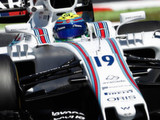 United States GP: Race notes - Williams