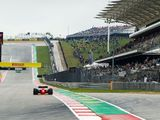 COTA happy to host two U.S. F1 races in 2021