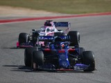 Kvyat: F1 Penalty for Perez clash that cost final USGP point stupid