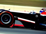 Clock ticking on Marussia comeback