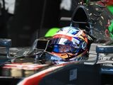 """Haas' Guenther Steiner: """"We surprised a little bit with our performance"""""""