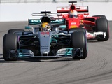Hamilton: Vettel tyre tests don't give Ferrari an advantage