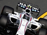 Stroll relishing Bahrain 'breather'
