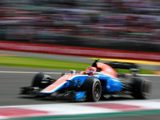 Administration looms large for Manor F1 Team