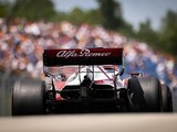 Alfa Romeo sure Williams not out of reach in P8 fight