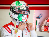 Alfa Romeo cleared the air with Giovinazzi over team orders