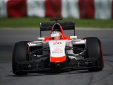 Booth places emphasis on Manor Marussia development
