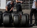 F1 drivers load up on Soft tyres for Brazil