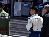 Wehrlein set for scans after 'scary' crash