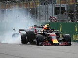 Mercedes' Lauda: Verstappen 70% to blame for Red Bull Baku clash
