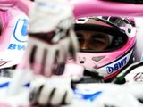 """Sergio Perez: """"I believe there is plenty of potential to make up a few more places"""""""