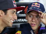 Why Ricciardo could be a threat to Vettel