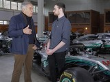 Giorgio Piola on the 'simple' keys to Mercedes' Formula 1 success