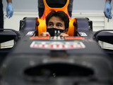 Video: Behind the Charge with Sergio Perez at Red Bull Racing