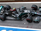 Technical Insight: Rear-wing and mirror updates for Mercedes in Austria
