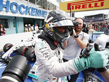 German GP: Preview - Pirelli