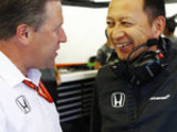 Honda 'need to do everything'