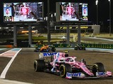 McLaren braced for Racing Point fightback in F1 constructors' battle decider