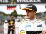 Vandoorne 'Determined' to Show Pace at Monza despite MCL33 'Limitations'