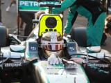 Wolff: Hamilton may be unconsciously taking it easier