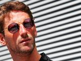 Romain Grosjean rules out future IndyCar move due to oval fears