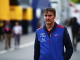 Toro Rosso: James Key still under contract following McLaren announcement