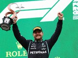 """Wolff: Turkey win shows Bottas's """"vital role"""" in both title races"""