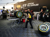 Pirelli to alter its colours for the American GP