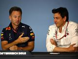 Horner: Unfair Vowles was thrown under the bus