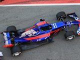 Toro Rosso unveil new-look STR12 in Barcelona