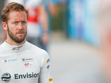 Bird tops Santiago ePrix practice one