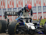 Russell's shunt didn't damage Wolff relationship