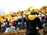 Spanish GP: Race notes - Renault