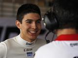 Ocon set for Renault reserve role