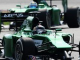Blame game rumbles on at Caterham