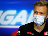 Magnussen 'open to anything' after Haas F1 exit