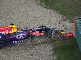 Overheating hub behind Kvyat's issues