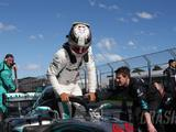 Hamilton: I'd prefer to trust instincts over computers