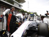 Williams to appeal Massa exclusion