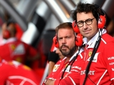 Ferrari addressing quality control after issues
