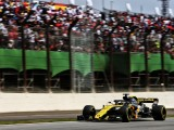 Carrying On Wasn't Worth The Risk For Hülkenberg