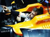 Not finishing races becoming frustrating for Alonso