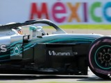 Lewis Hamilton: Red Bull seem out of reach in Mexico