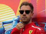 Vettel: Experience taught me to ignore F1 critics