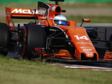 Mexican GP: Race notes - McLaren