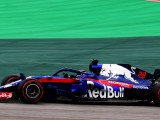 Brendon Hartley: Brazil GP was one of my best F1 races
