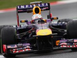 Red Bull to get Infiniti branded engines in '14