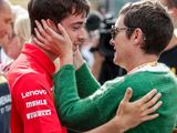 Leclerc's Spa victory epitomised his racer's spirit